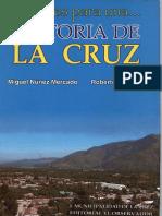 LIBRO LA CRUZ MIGUEL NUÑEZ.pdf