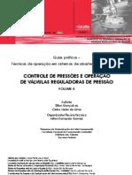 Volume 4 Controle de Pressoes