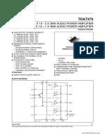 TDA7379-ST Microelectronics.pdf