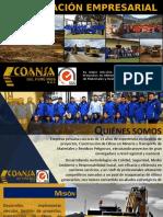 Coansa Del Perú Ings. Sac