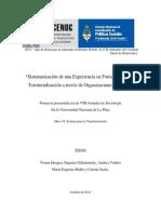 Ponlp2014 Textos de Analisis y Ponencias