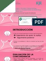 Correlación Radiologica - Patologia