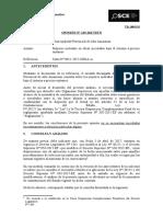125-17 - MUN PROV DE ALTO AMAZONAS - Mayores metrados en obras ejecutadas bajo el sistema a precios unitarios (T.D. 10843135).doc