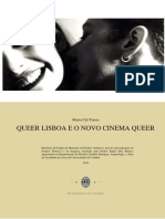 TORRES, Marta Cid - QUEER LISBOA E O NOVO CINEMA QUEER
