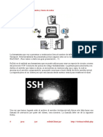 Tuneles de Datos Dentro y Fuera de Redes
