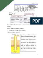 Química Industrial II Ácido Sulfúrico