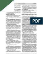 Reglamento Nacional de Edificaciones 5a