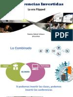 Conferencias Invertidas Resumen