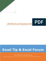 250-Ms-Excel-Keyboard-Shortcuts.pdf