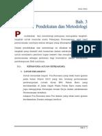 BAB 3  Pendekatan dan Metodologi.doc
