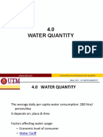 4.0 Water Sources and Quality-2