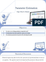 01 Parameter Estimation(1)