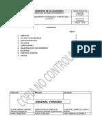 1000-P-dir-02-V2 Procedimiento Consejos y Comites Del Alcalde