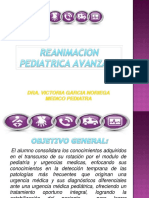 Reanimacion Pediatrica Avanzada Copia