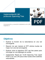 Chapter 5. Implementando STP
