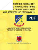 CPG Recommendations For Patient Safety And Minimal Monitoring Standards During Anaesthesia And Recovery.pdf