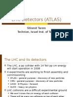 LHC School