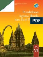 Buku Siswa Kelas 7 SMP Agama Hindu dan Budi Pekerti - Backup Data www.dadangjsn.blogspot.com.pdf
