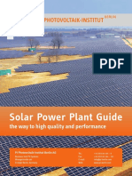 Infoblatt-EPC and Power Plant Certification
