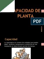 CAPACIDAD DE PLANTA.pptx