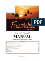 Fire in the Lake Playbook