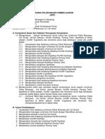 RPP 10 Sejarah Kontemporer Dunia
