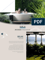 Softub Brochure - English