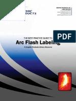 Arcflash Labels
