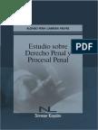 Libro Alonso Peña Cabrera