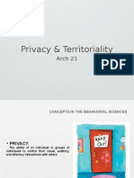Privacy & Territoriality_Arch 21.Oct2014