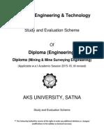 Diploma Mining Surveying_2016