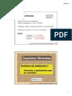 01. Contexto de La Metalogenesis Andina Tectonica de Subduccion I