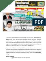 Proposal AMPG Berbagi