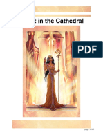 Tales of the 13th Age - Quest in the Cathedral