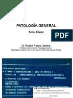 1 Patología General