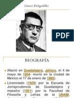 Agustín Yánez Delgadillo
