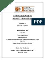 Jio Report