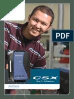 CSX Brochure 2K8