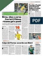 La Gazzetta dello Sport 22-08-2017 - Serie B