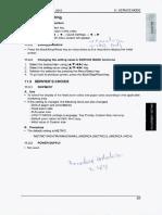 Procedura Intrare Service Mode B164 (1)