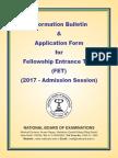 Fellowship Entrance Test (FET) 2017-Admission Session.pdf