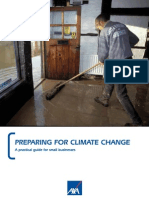 Axa Preparing for Climate Change