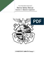 USCG PSC Procedures