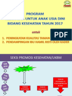 Program Dinas Kesehatan untuk anak usia dini.pptx