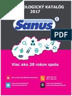 Komplet Katalóg Stomatologovia 2017