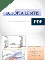 ECTOPIA LENTIS.pptx