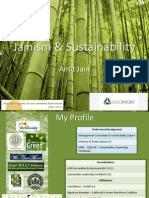 Jainism and Sustainability - JCNC
