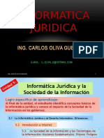 Infomatica Juridica Unidad 5