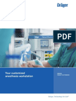 Fabius GS Premium; Your customized anesthesia workstation.pdf