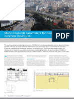 Iss25 Art2 - Mohr-Coulomb Parameters for Modelling of Concrete Structures.pdf